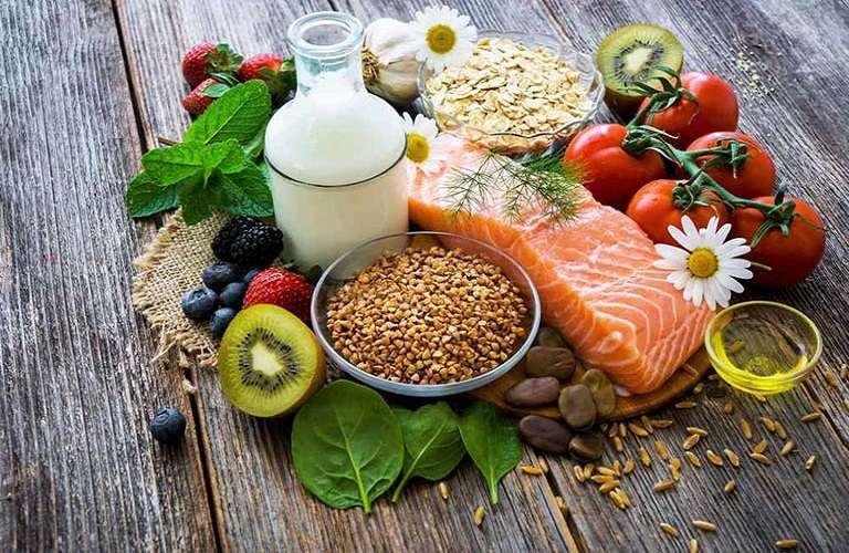 Biết hói đầu nên ăn gì và không nên ăn gì giúp tăng hiệu quả điều trị bệnh
