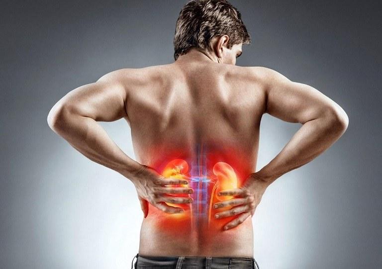 Yếu thận là bệnh lý ảnh hưởng nghiêm trọng đến sức khỏe cơ thể