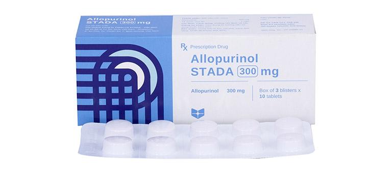 Acid uric