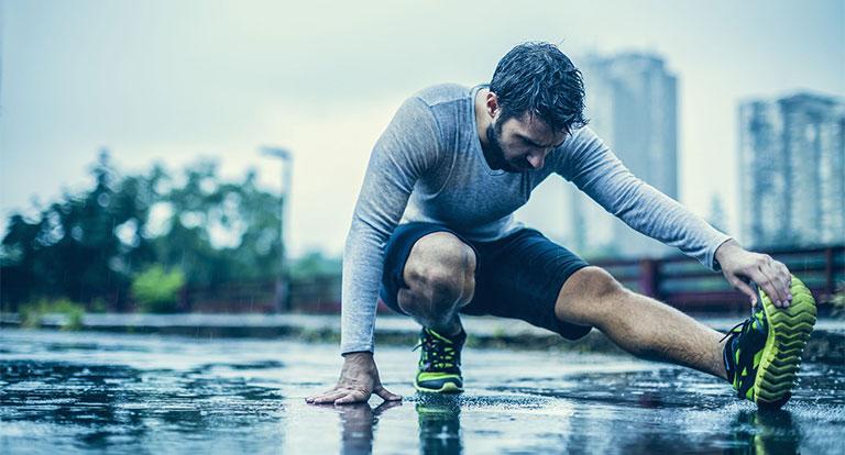 Bài tập yoga cho người viêm khớp dạng thấp