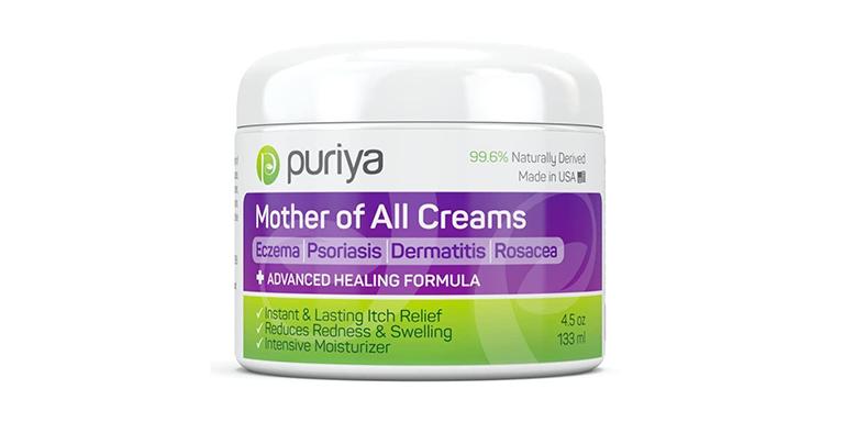 Kem Mother of All Creams dành cho chàm
