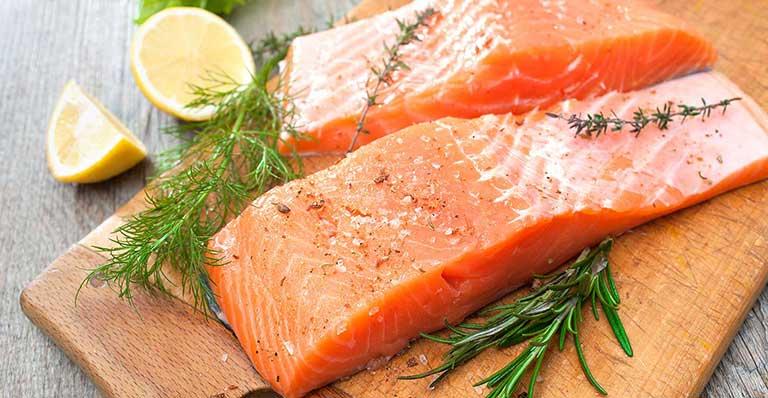 Bệnh gout ăn cá lóc được không