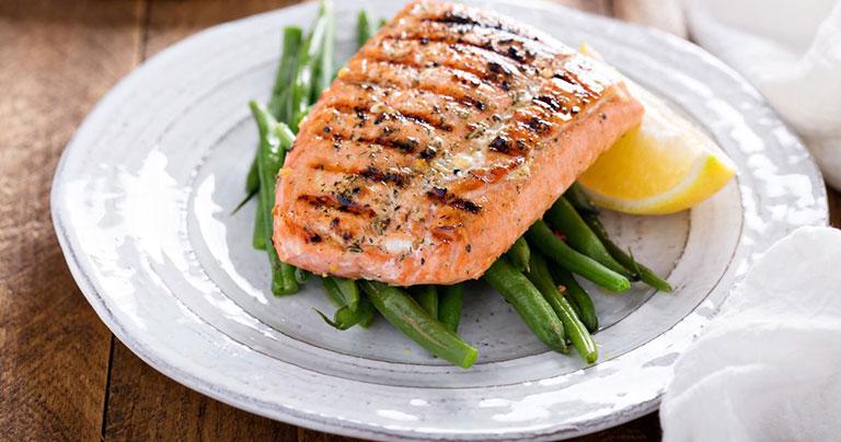 bệnh gout có ăn cá được không