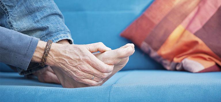 Bệnh gout có chữa khỏi được không