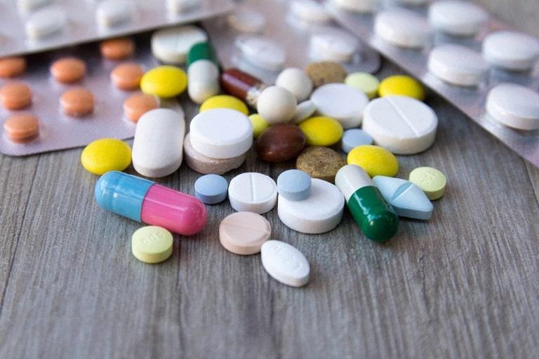 Sử dụng thuốc tây chữa bệnh hắc lào là phương pháp có hiệu quả nhanh nhất hiện nay