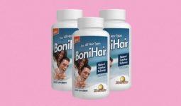 Bonihair chữa rụng tóc