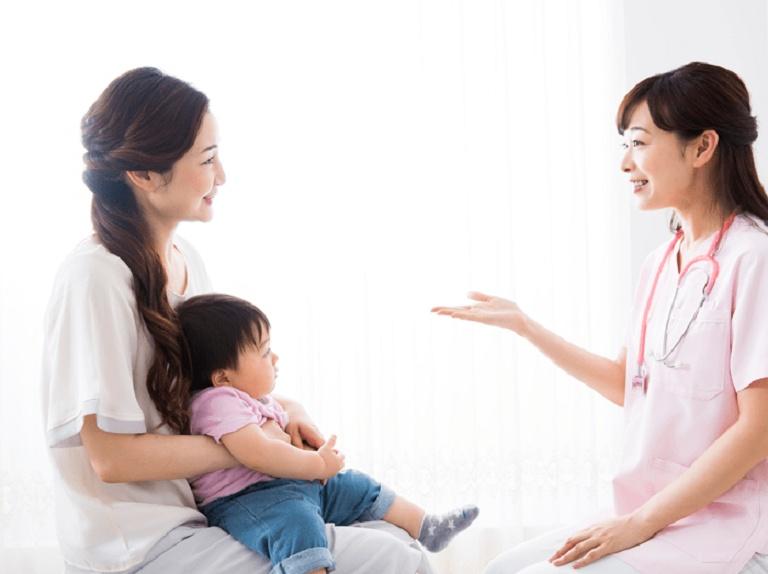 Viêm đường tiết niệu ở trẻ em điều trị sớm sẽ rất đơn giản, an toàn