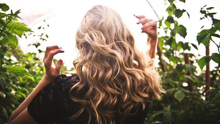 Các cách trị rụng tóc tại nhà thường sử dụng thành phần, nguyên liệu tự nhiên