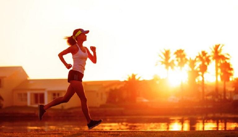 Tập thể dục thể thao thường xuyên để nâng cao sức khỏe và hệ miễn dịch