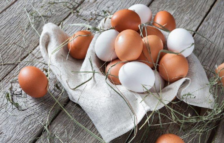Chữa yếu sinh lý bằng trứng gà là mẹo được lưu truyền rộng rãi trong dân gian