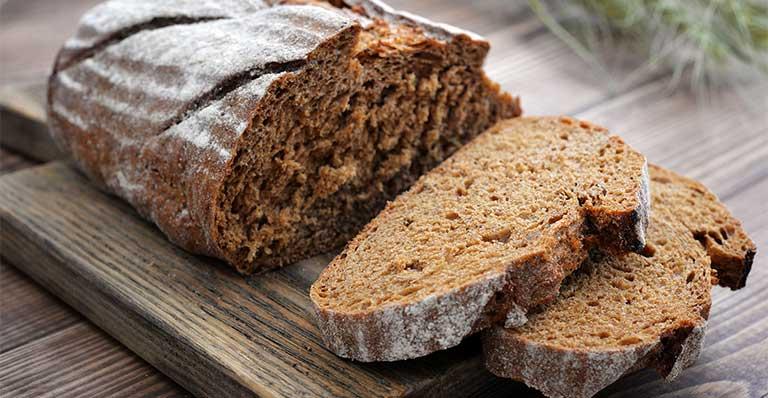 đau dạ dày có nên ăn bánh mì