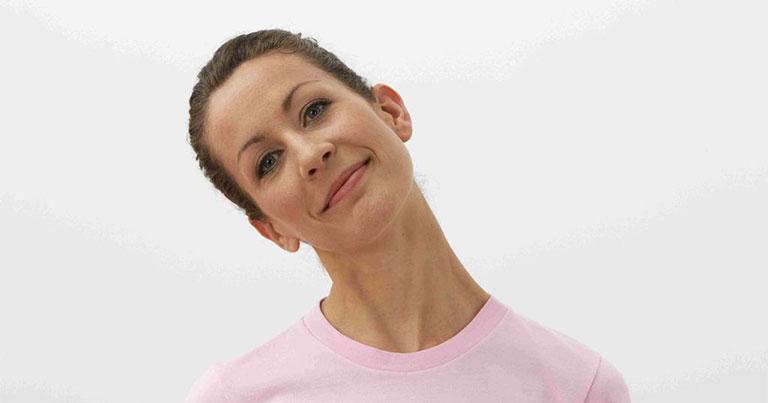 đau gáy khi tập gym phải là gì