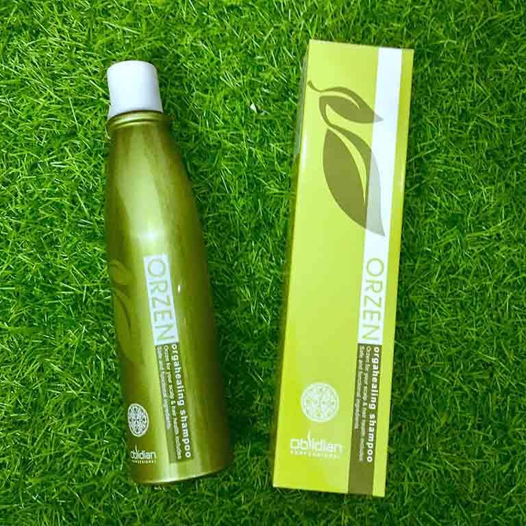 Hiện nay, bộ sản phẩm chăm sóc tóc Orzen nhận được nhiều đánh giá tốt từ người sử dụng