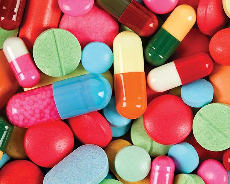 Hiện nay chưa có thuốc điều trị dứt điểm bệnh zona