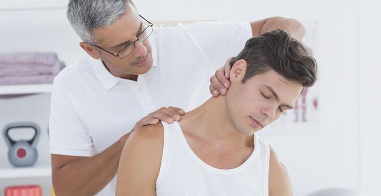 Cách giảm đau đầu sau gáy chóng mặt buồn nôn