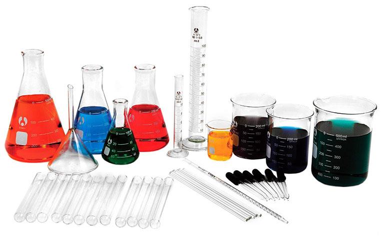 Người bệnh có thể bị dị ứng với hóa chất, thuốc hoặc các dị nguyên từ môi trường