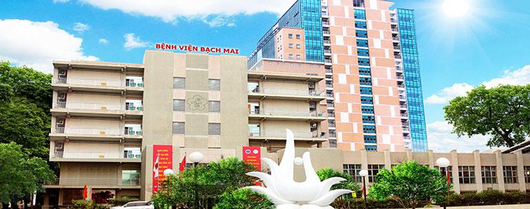 Khám bệnh gout ở Hà Nội