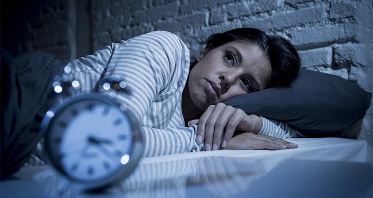 Kinh nghiệm chữa mất ngủ