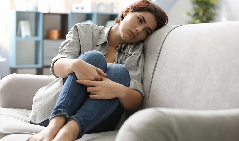 cách trị mất ngủ sau sinh