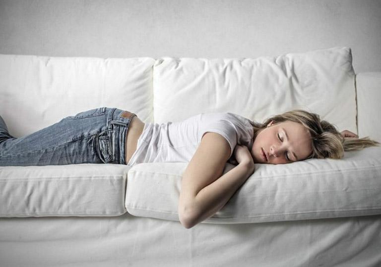 Thuốc chữa mất ngủ sau sinh