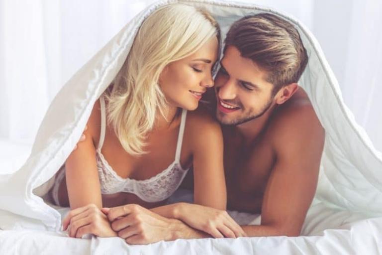 Nam Giới Có Thể Nhịn Chuyện Ấy (Quan Hệ) Bao Lâu? marry