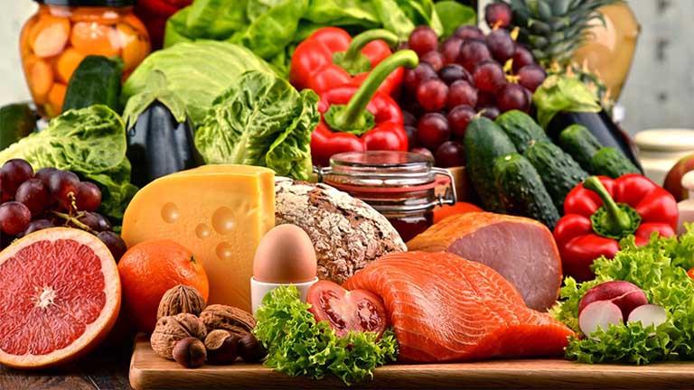 tăng axit uric nên ăn gì