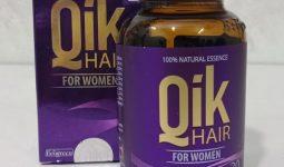 Thuốc mọc tóc Qik Hair có tốt không