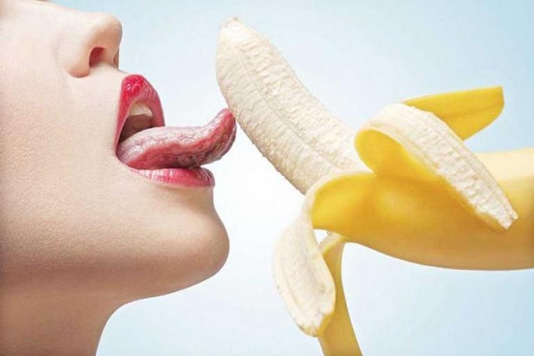 Không mang thai khi tiến hành quan hệ tình dục hoàn toàn bằng miệng