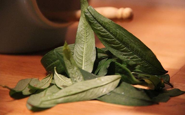 Rau răm thường được dùng để nêm nêm hoặc ăn kèm giúp tăng hương vị của món ăn