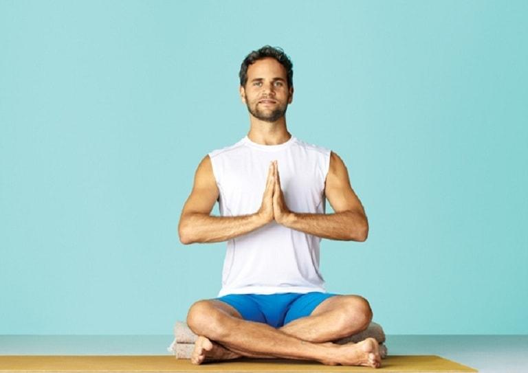 Nam giới nên tập luyện thể dục thường xuyên để phòng bệnh