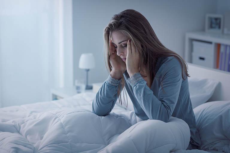 Rối loạn giấc ngủ là gì? Nguyên nhân và cách điều trị