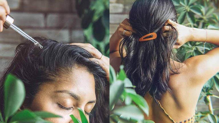 Chăm sóc mái tóc đúng cách có thể ngăn ngừa nguy cơ rụng tóc, hói đầu