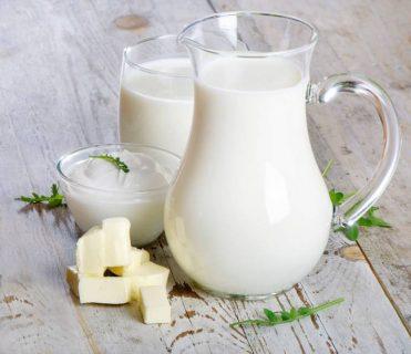 Các loại sữa tốt dành cho người bệnh gout