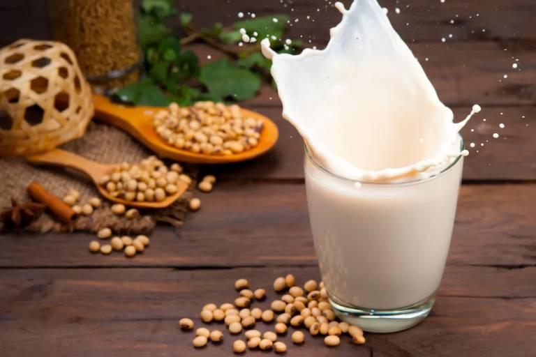 Các loại sữa không dành cho người bệnh gout