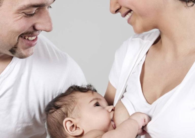 6 tháng đầu tiên sau khi sinh và nuôi con hoàn toàn bằng sữa mẹ là thời điểm quan hệ an toàn