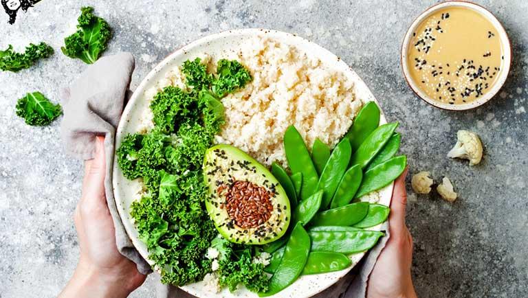 Các thực phẩm tốt cho người bệnh gout