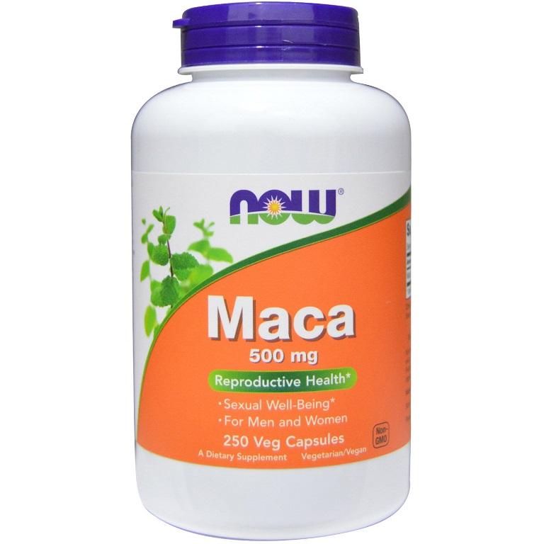 Dù là TPCN nhưng Now Maca được đánh giá tốt hơn so với nhiều loại thuốc cường dương của Mỹ khác