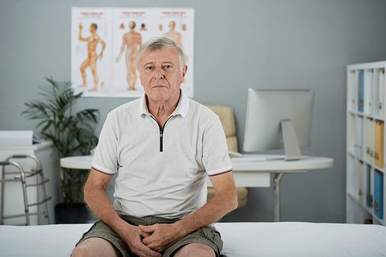 Testosteron và cao huyết áp có mối quan hệ nghịch chiều