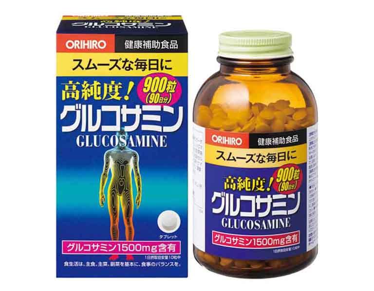 Thuốc trị thoát vị đĩa đệm của Nhật