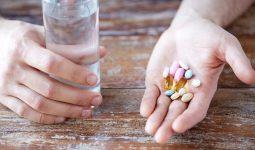 Thuốc trị vảy nến da đầu theo đường uống