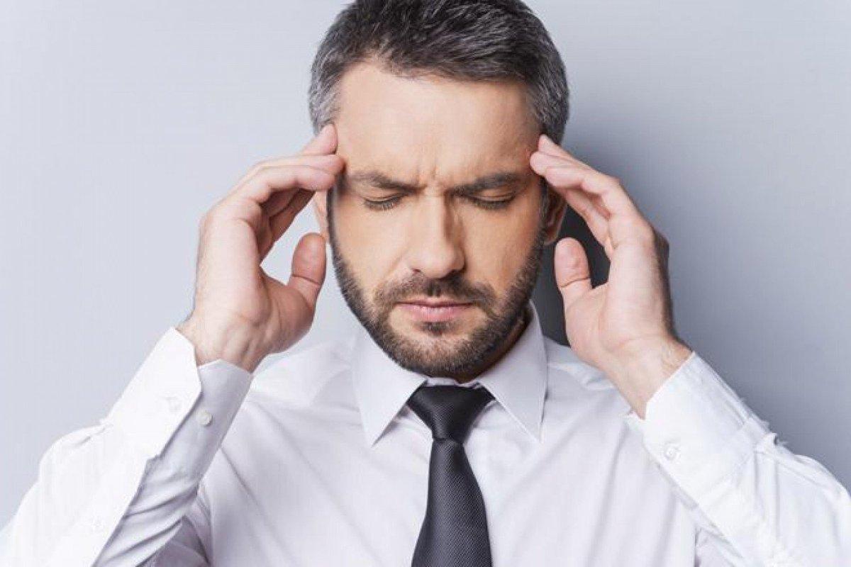 Uống thuốc cường dương có thể gây đau đầu