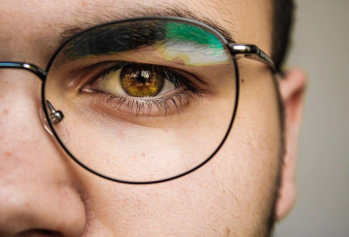 Thuốc cường dương có thể làm thị lực suy giảm
