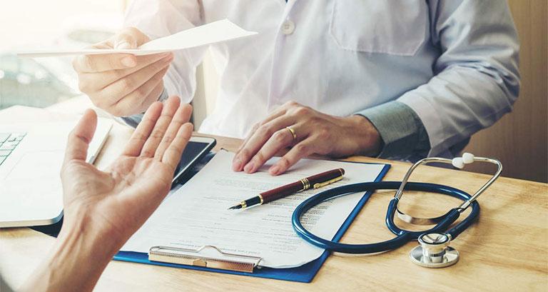 Việc điều trị vi khuẩn Hp có thể mất 2 - 4 tuần