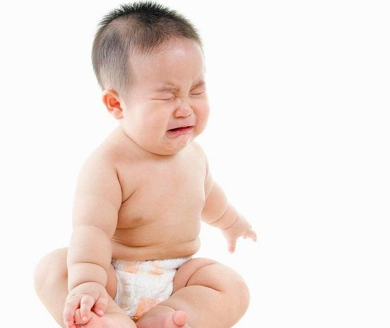 Tỉ lệ viêm đường tiết niệu ở trẻ em ngày càng tăng cao