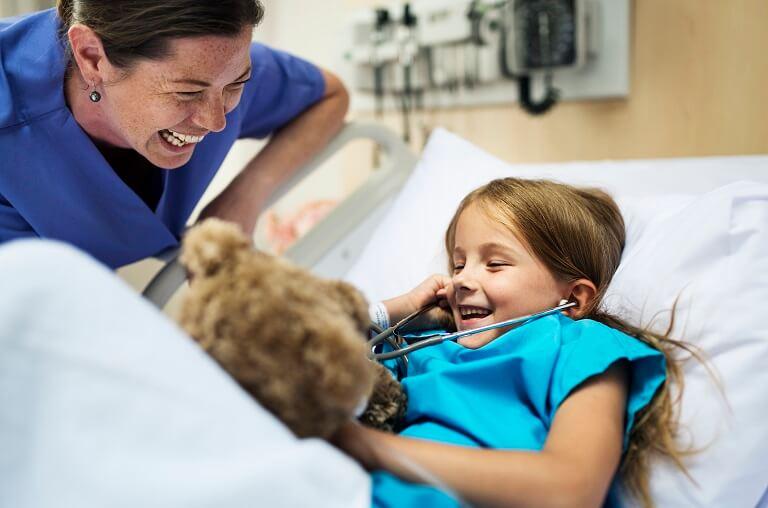 Những lưu ý trong điều trị và phòng ngừa viêm tiểu phế quản ở trẻ