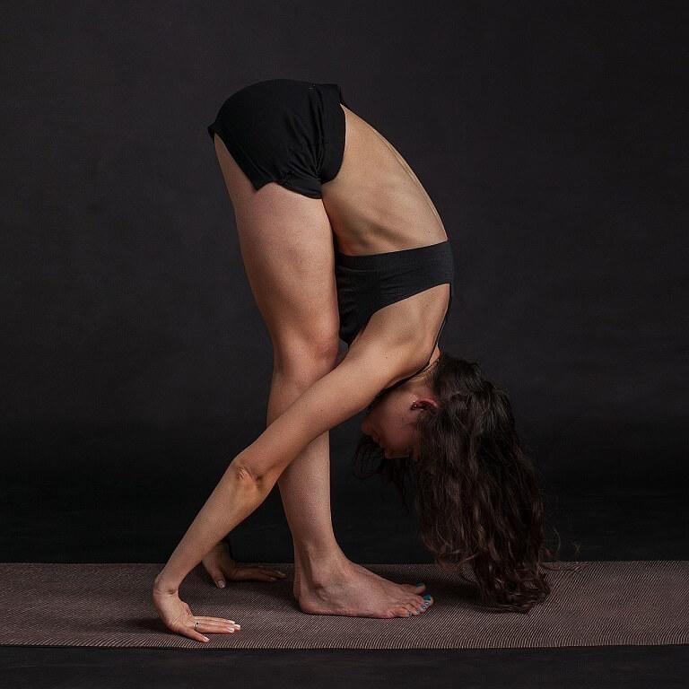 Nên thay đổi các tư thế trong các buổi tập yoga
