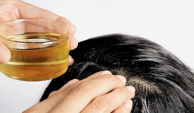 Mẹo chăm sóc da đầu vừa tiết kiệm, đơn giản vừa đem lại hiệu quả cao
