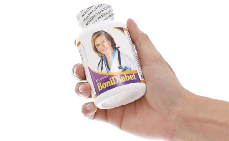 Bonidiabet là thực phẩm chức năng do vậy hiệu quả điều trị tiểu đường tốt hay không còn phụ thuộc vào cơ địa từng người