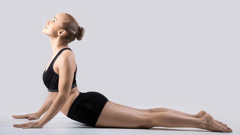Yoga giúp kiểm soát những cơn đau nhức lưng hiệu quả