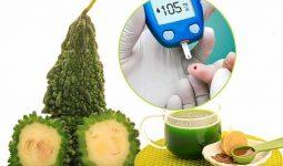 Bài thuốc dân gian chữa tiểu đường hiệu quả